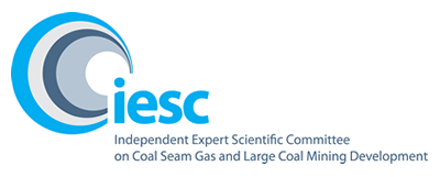 Independent Expert Scientific Committee on Coal Seam Gas and Large Coal Mining Development